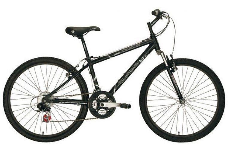 Велосипед Alpin Bike 1000S Alu (2008)