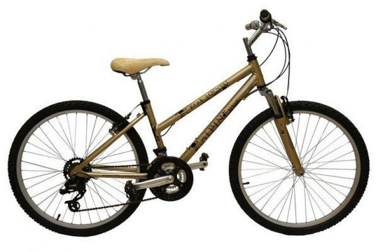 Велосипед Alpin Bike 1000SL (2008)