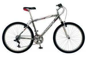 Велосипед Giant Rock (2005)