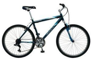 Велосипед Giant Rock SE (2006)