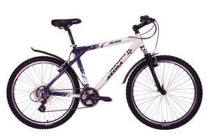 Велосипед Atom XC 200 (2004)