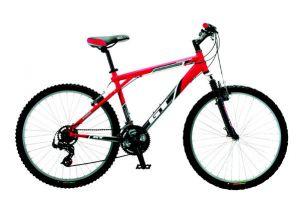 Велосипед GT Aggressor (2005)