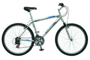 Велосипед Giant Rock (2007)