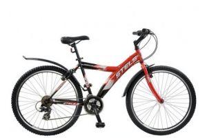 Велосипед Stels Navigator 530 (2012)