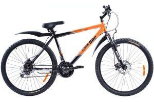 Велосипед Black One Onix Disk (2010)