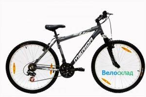 Велосипед Merida SUB 3-V (2008)