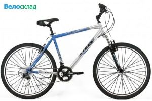 Велосипед Stels Navigator 500 (2011)