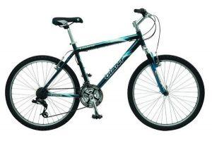 Велосипед Giant Rock SE (2007)