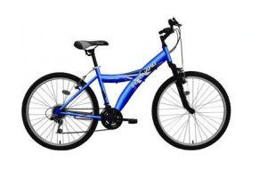 Велосипед Forward Fusion 104 (2010)