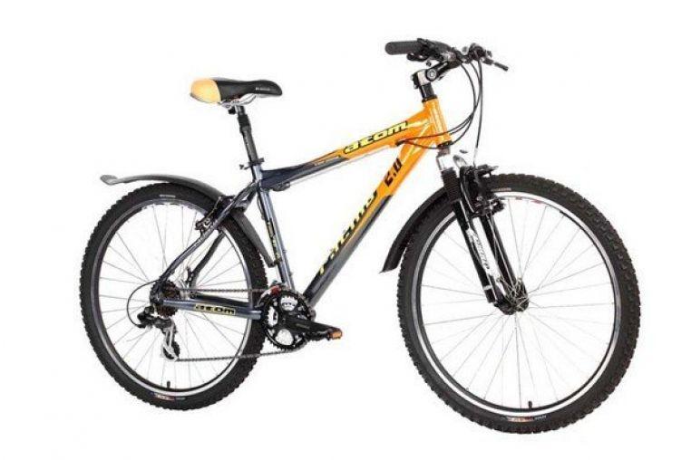 Велосипед Atom XC 200 (2007)