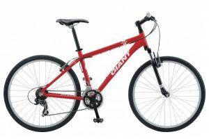 Велосипед Giant Snap 21s (2012)