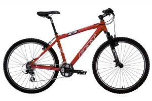 Велосипед Felt Q 250 (2004)