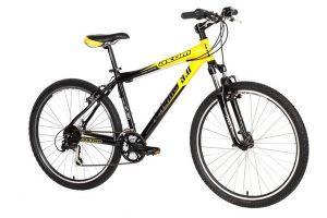 Велосипед Atom XC 300 (2007)
