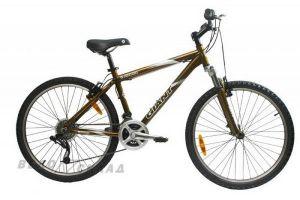Велосипед Giant Sierra (2007)