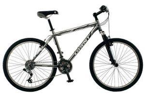 Велосипед Giant Sierra (2005)