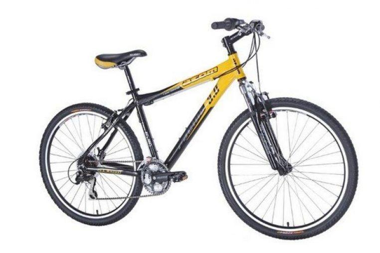 Велосипед Atom XC 300 (2006)