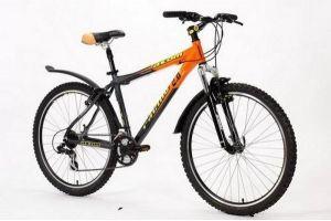 Велосипед Atom XC 200 Comfort (man,lady) (2008)