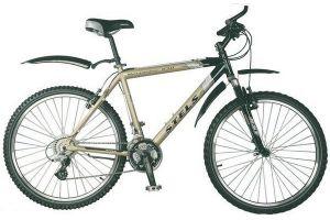 Велосипед Stels Navigator 830 (2004)