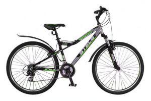 Велосипед Stels Navigator 510 (2012)