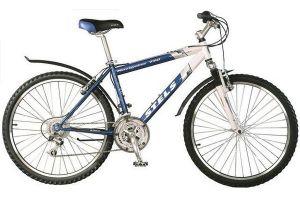 Велосипед Stels Navigator 730 (2004)