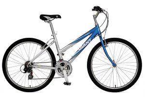Велосипед Giant Campus W (2009)