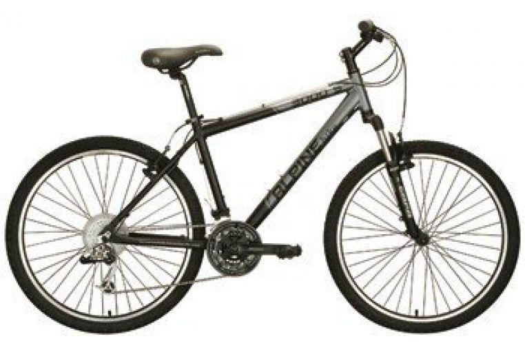 Велосипед Alpin Bike 3000S (2008)