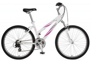 Велосипед Giant ROCK W (2009)