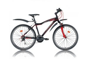 Велосипед Forward Hesper 817 (2012)