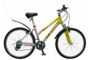 Велосипед Stels Miss 8100 (2009)