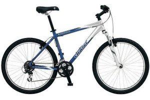 Велосипед Giant Boulder SE GTS/LDS (2006)