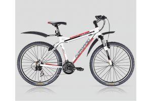 Велосипед Forward Quadro 817 (2013)