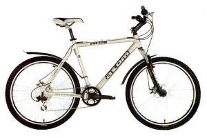 Велосипед Atom MX 4 (2005)
