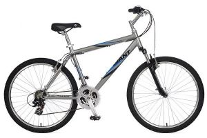 Велосипед Giant ROCK (2009)