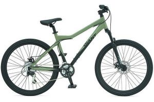 Велосипед Giant Rincon Trail (2008)