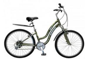 Велосипед Stels Miss 7300 (2009)
