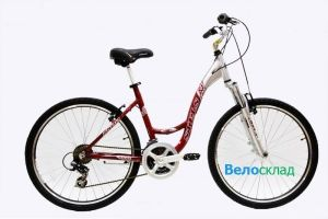 Велосипед Stels Miss 7500 (2009)