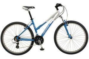 Велосипед Giant Boulder SE LDS (2007)