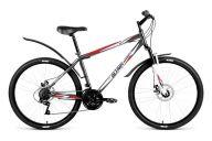Горный велосипед  Forward Altair MTB HT 26 3.0 Disc (2018)