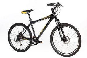 Велосипед Atom XC 300 Disc (2007)