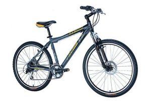 Велосипед Atom XC 300 Disc (2006)