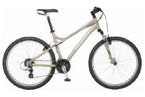 Велосипед Giant Boulder SE Enduro (2006)
