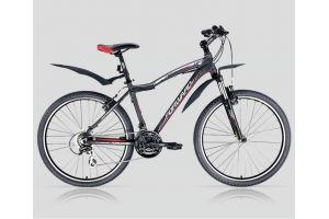 Велосипед Forward Hesper 817 (2013)