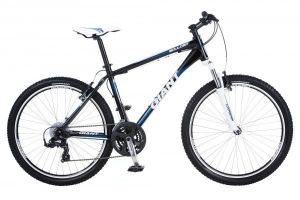 Велосипед Giant Boulder 3 (2012)