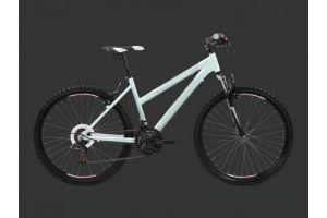 Велосипед Kross Eviva S1 (2011)