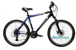 Велосипед Stels Navigator 830 (2008)