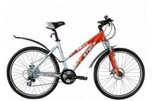 Велосипед Stels Miss 6700 (2009)
