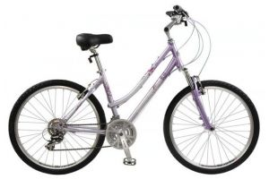 Велосипед Stels Miss 9100 (2009)