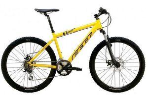 Велосипед Felt Q220 (2008)
