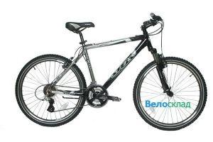 Велосипед Stels Navigator 730 (2008)