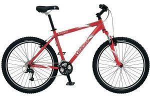 Велосипед Giant Rincon (2006)